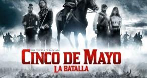 """5 de Mayo """"Dia de la Batalla de Puebla"""""""