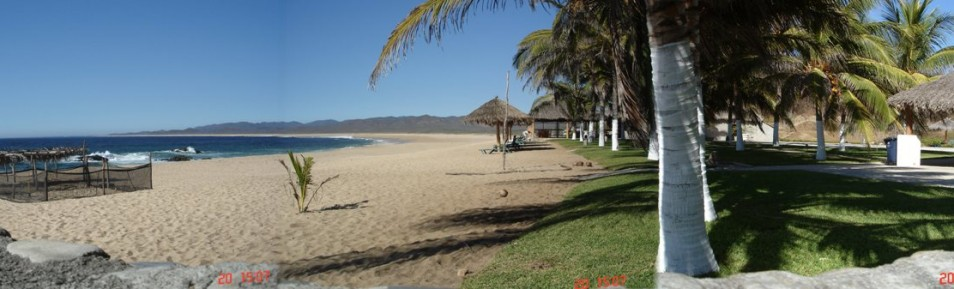 Our Beaches at Vallarta – Nayarit