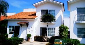 Hermosa casa en magnifico desarrollo cercano a Nuevo Vallarta