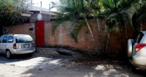 Great Lot for a development at Independencia in Vallarta