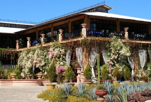 Vallarta Botanical Gardens D2f44107